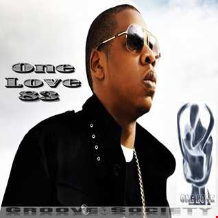One Love 83 ft Jay Z
