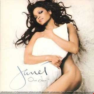 ONE LOVE 04 ft Janet Jackson