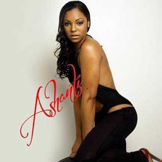 ONE LOVE 16 ft Ashanti