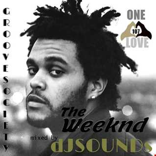 One Love 107 (The Weeknd) dJSOUNDs