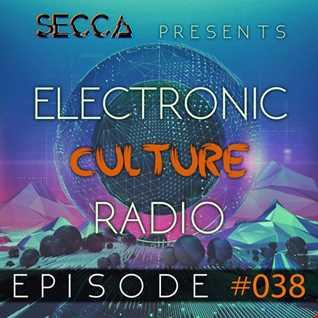 Secca Presents: Electronic Culture Radio #038
