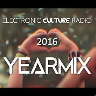 "Secca Presents: Electronic Culture Radio #040 ""The YearMix"""