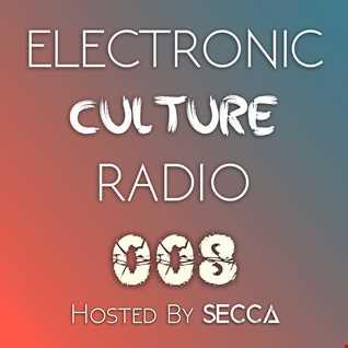 Electronic Culture Radio 008