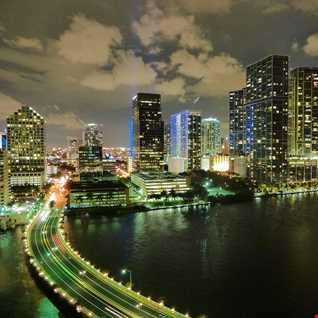 Miami Stars (W Le Perv)