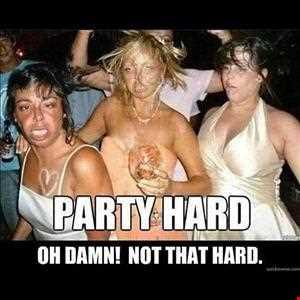 Las chica quieren party (Circuit)
