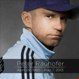 Peter Rauhofer's Guest List (Tribute to Peter Rauhofer)