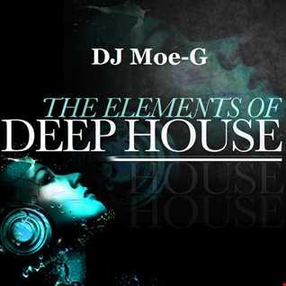 DJ Moe-G Let's Dream ( Summer Sound 2015 )