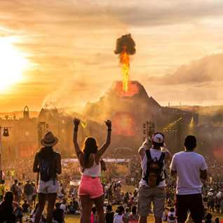 Summer Festival Mix 2015 #2