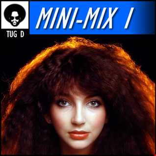 Mini-Mix I - 80'S POP & R&B