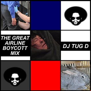 The Great Airline Boycott Mix
