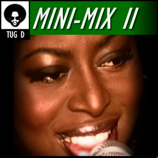 Mini-Mix II - Mellow R&B