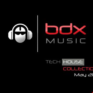Tech House May 2015