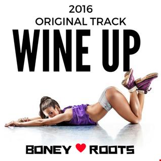 Boney Roots - Light Up Di Sky