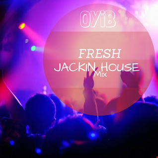 UK Jackin House Dance Mix 2015