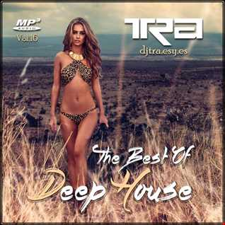 ♫ Best of Deep House Vocal House VOL.16 DJ TRA ♫