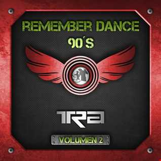 Remember Dance 90´S vol 2
