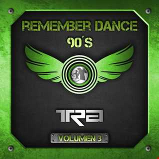 Remember Dance 90´S vol 3