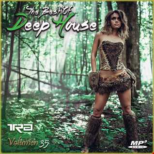 ♫ Best of Deep House Vocal House VOL.35 DJ TRA ♫