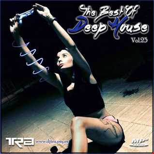 ♫ Best of Deep House Vocal House VOL.23 DJ TRA ♫