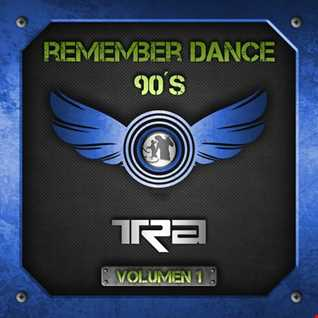 Remember Dance 90´S vol 1