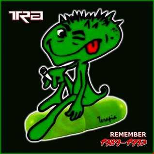 Tributo a Terapia 1989-1993 / DJ TRA