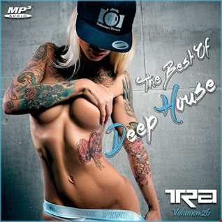 ♫ Best of Deep House Vocal House VOL.26 DJ TRA ♫