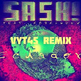 SASH!   Equador (Vyt4s Remix)