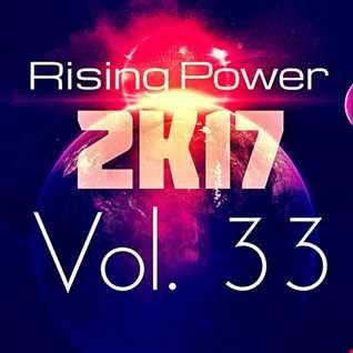 Rising Power 2K17 Vol. 33