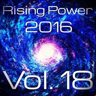 Rising Power 2016 Vol. 18