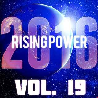 Rising Power 2016 Vol. 19