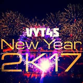 Vyt4s - New Year 2K17 (Original Mix)