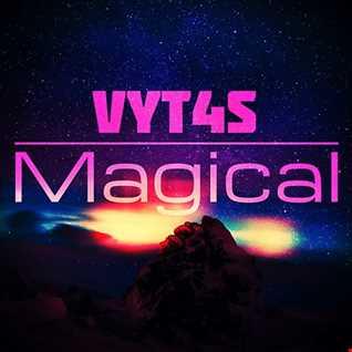 Vyt4s - Magical (Original Mix)