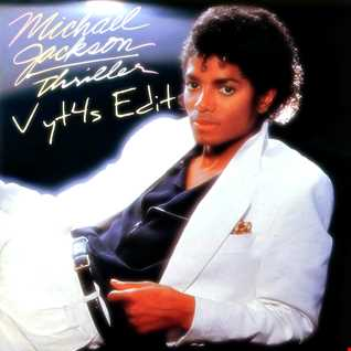 Michael Jackson - Thriller (Vyt4s Edit)
