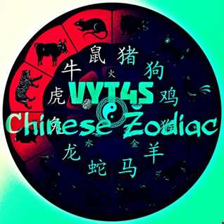 Vyt4s - Chinese Zodiac