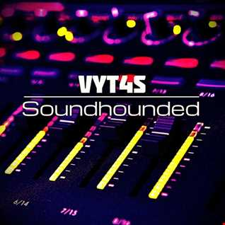 Vyt4s - SoundHounded (Original Mix)