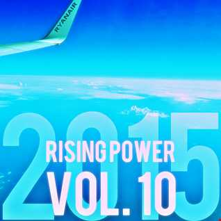 Rising Power 2015 Vol. 10