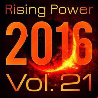 Rising Power 2016 Vol. 21