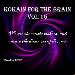 Kokain For The Brain   Kokain For The Brain Vol.15