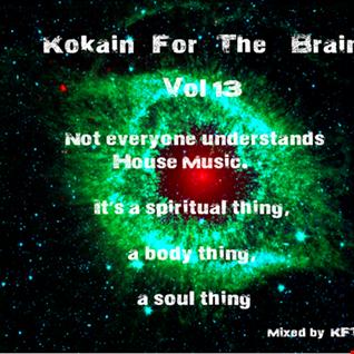 Kokain For The Brain Vol 13