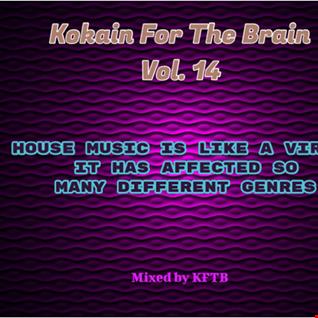 Kokain For The Brain Vol.14
