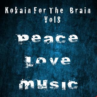 Kokain For The Brain Vol. 8