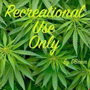 Recreational Use Only