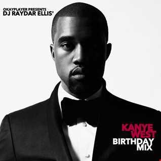 KanyeDar Happy Birthday Mix