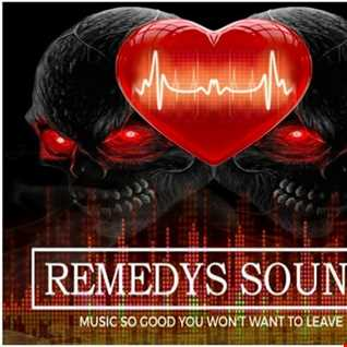 live on Remedys Sounds (radio) hard house hard core