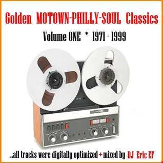 Golden MOTOWN & SOUL Classics -1 --  (1971-1999)