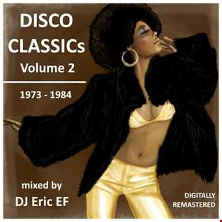 DISCO CLASSICs  2  -  (1973-1984)