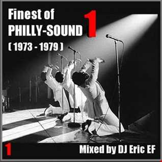 Finest of Salsoul & Philly Sound - 1 -- (1973-1979)