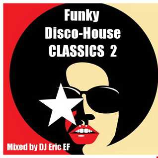 Funky-Disco-House-Classics  2 -  (Pure Party)