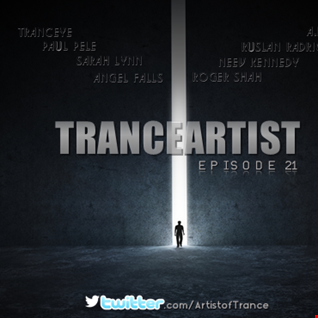 TranceArtist Episode 21