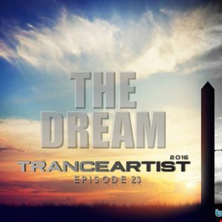 TranceArtist Episode 23